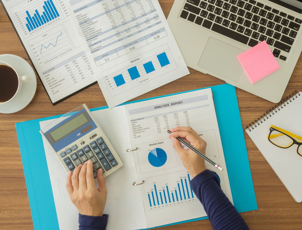 The Importance of Project Budget