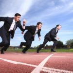 Major Types of Competition in Market