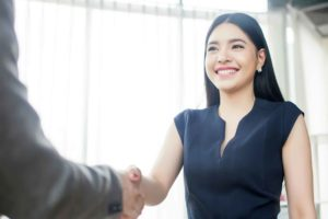 Making a Very Good First Impression is Essential for Your Success