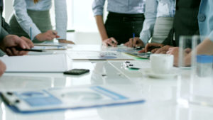 Managing Change Most Effectively