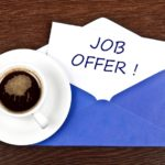 Accepting Job Offer Professionally – Letters