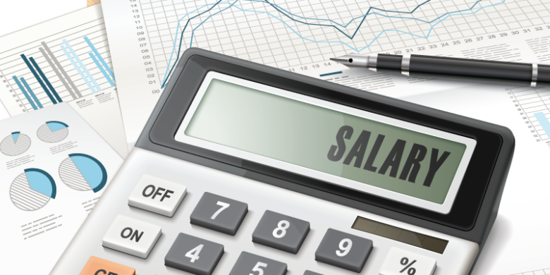 Negotiating Salary Professionally - Letters