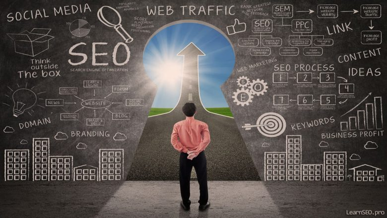 What does SEO for Attorney Website Involve?