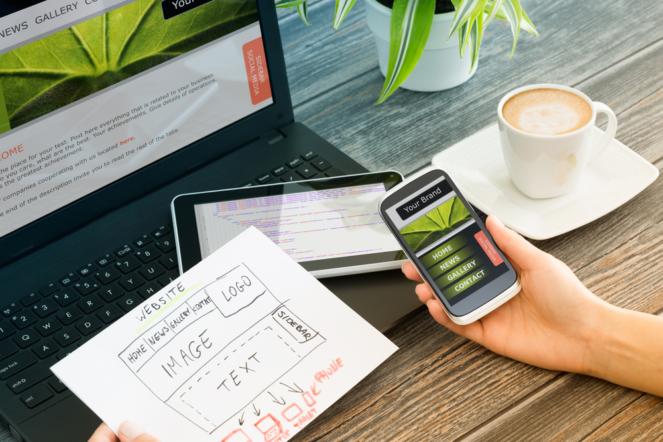 5 Responsive Web Design Hacks for Business Websites