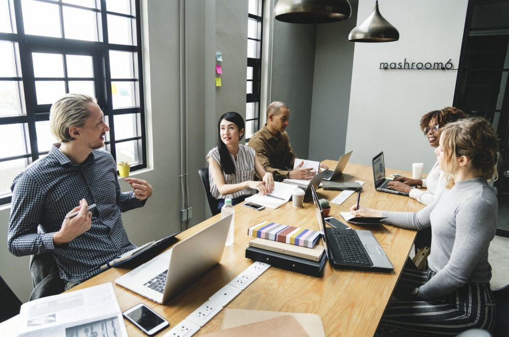 What Your Candidate Experience Says About Your Company Culture