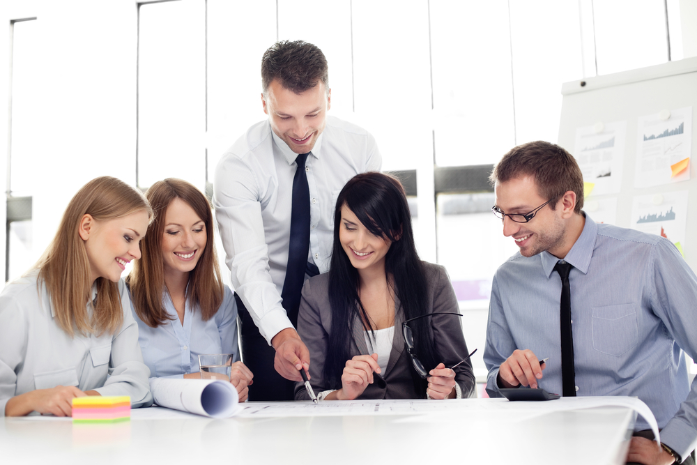 Ten Easy Steps to Developing your Leadership Skills