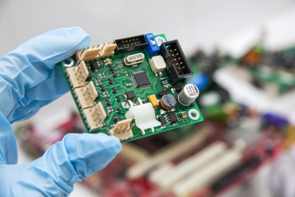 Tips For Setting Up A PCB Design Business