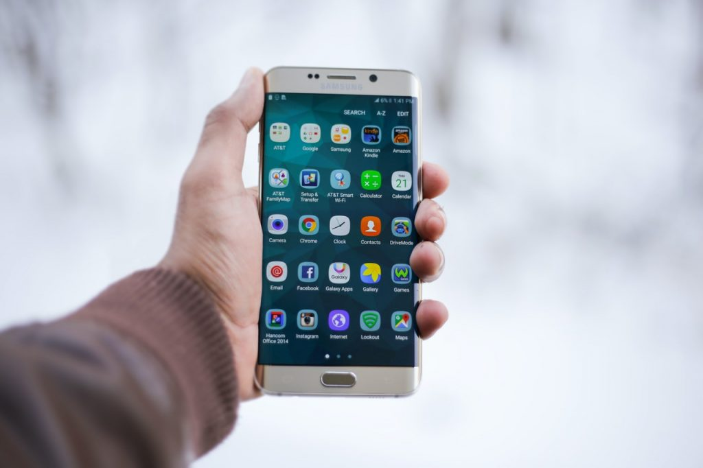 Importance of Enterprise Mobile Apps for your Business