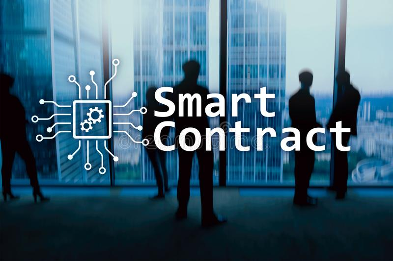 Benefits and Importance of Smart Contract