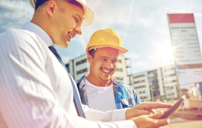 All You Need To Know About A Construction Management Software